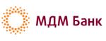 «МДМ Банк»